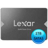 Lexar NS100 1TB 2.5吋 SATA 6Gb/s 固態硬碟