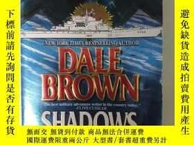二手書博民逛書店DALE罕見BROWN SHADOWS OF STEELY207