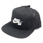 NIKE SB PERFORMANCE TRUCKER 運動帽 黑 -629243010