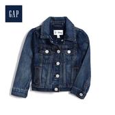 Gap女幼童童趣迪士尼水洗牛仔外套519661-中度靛藍