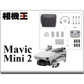 DJI Mavic Mini 2 暢飛套裝 公司貨