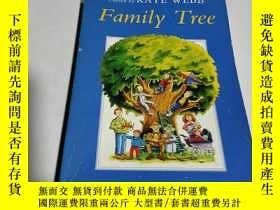 二手書博民逛書店Family罕見Tree(外文)Y212829