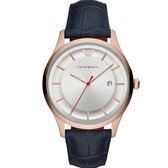 Emporio Armani簡約紳士時尚腕錶   AR11131