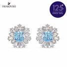 來自品牌125週年系列,可為您的生命增添光彩。時尚十足的太陽裝飾揉合品牌水晶,呈現出簡約優雅的設計。