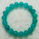 【歡喜心珠寶】【天然印度天河石A級品圓珠10.5mm手鍊】19顆.重28.6g「附保証書」魔力寶石。