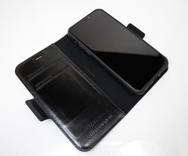 【Moxie摩新】磁吸式 防電磁波皮套 (iPhone 11 Pro)