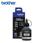 Brother BTD60BK 黑色墨水