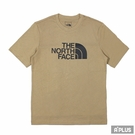 THE NORTH FACE 男 圓領T...