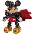 迪士尼 x 變形金剛 可完整變形為機器人與貨車 附米奇小人偶