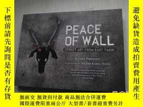 二手書博民逛書店PEACE罕見OF WALLY18429 AFFIRM Pres