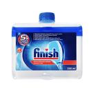 英國進口 Finish 洗碗機專用 洗碗機清潔劑 / Original 原味款 250ml