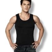 背心男夏季 男士純色棉背心打底緊身運動健身無袖工字背心
