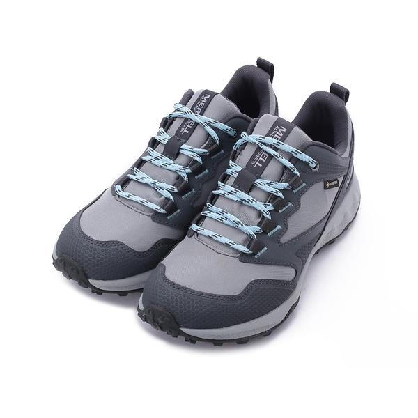 MERRELL ALTALIGHT APPROACH GORE-TEX 防水越野鞋 灰/水藍 ML035184 女鞋