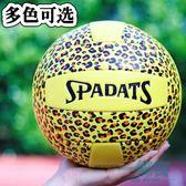 排球5號軟式氣排球沙灘比賽訓練排球