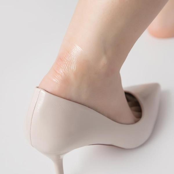 防磨貼 后跟貼磨腳貼腳后跟磨腳貼腳貼高跟鞋子防磨腳神器隱形腳背防磨貼