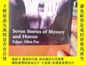 二手書博民逛書店Seven罕見Stories of Mystery and Ho