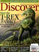 Discover 4月號/2019