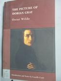 【書寶二手書T3/原文小說_INS】The Picture of Dorian Gray_Wilde, Oscar