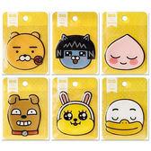 韓國 Kakao Friends 厚貼紙 裝飾貼紙 行李箱貼紙 手機殼貼紙│z7808
