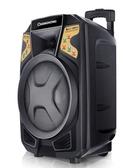 戶外行動拉桿音箱播放器大功率充電重低音家用地攤唱歌直播超大聲音ATF 伊衫風尚