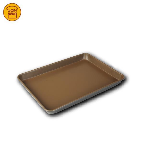 【三能】鋁合金烤盤(不沾)