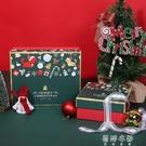 聖誕節禮品盒禮盒大號長方形禮物盒節日回禮...