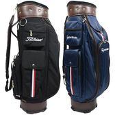新年禮物-男女款尼龍防水通用標準球包袋 TM高爾夫球包wy