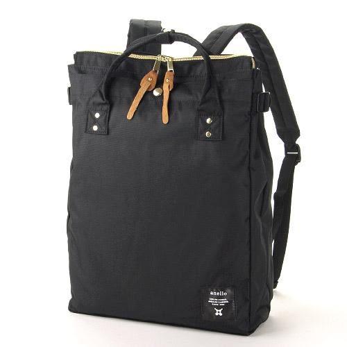 日本Anello帆布立型背包~夏綠蒂didi-shop