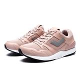 PONY BLEECKER 粉紅 皮革 反光 休閒鞋 情侶鞋 男女 (布魯克林) 93W1BK01PK