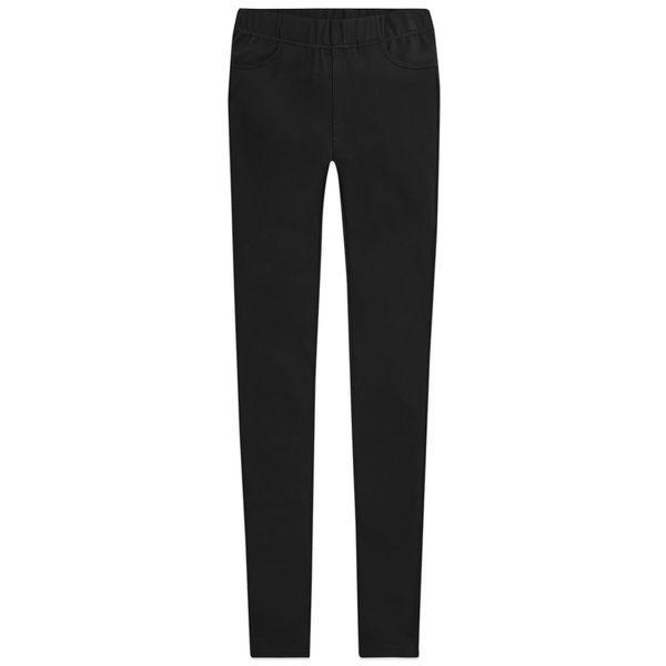 【101原創】台灣設計.7%新彈力口袋美型褲(女)-8506015