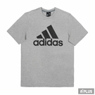 ADIDAS 男 MH BOS Tee 圓領T(短) - DT9930
