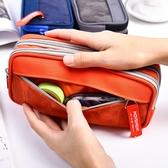 大容量筆袋創意學生大容量鉛筆袋筆盒大容量鉛筆袋筆盒