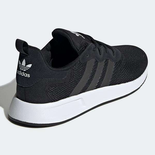 【現貨】ADIDAS X_PLR S 男鞋 女鞋 休閒 平民NMD 透氣 復古 黑 白【運動世界】EF5506