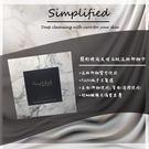 Simplified簡約時尚洗臉卸妝巾...