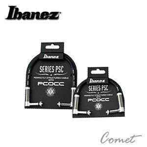 【短導線】【Ibanez PSC05LL】 【Patch Cable】【15公分】【Ibanez專賣店/效果器專用】