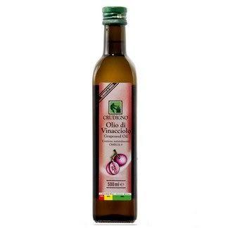 統一生機~義大利葡萄籽油 500ml/罐