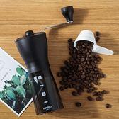 磨豆機 日本HARIO 手動磨豆機 手搖咖啡豆陶瓷磨芯磨粉器 MSS【快速出貨八折特惠】