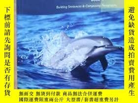 二手書博民逛書店The罕見Dolphin Writer Book 1Y10445