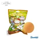 日本三麗鷗公仔入浴球-動物主題(柳橙香氛)-玄衣美舖
