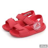 adidas 童 ALTASWIM I  愛迪達 涼鞋 - BA7868