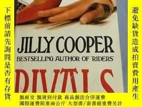 二手書博民逛書店JILLY罕見COOPER BESTSELLING AUTHOR