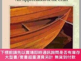 二手書博民逛書店Wooden罕見Boat: An Appreciation Of The Craft-木船:工藝鑒賞Y4149
