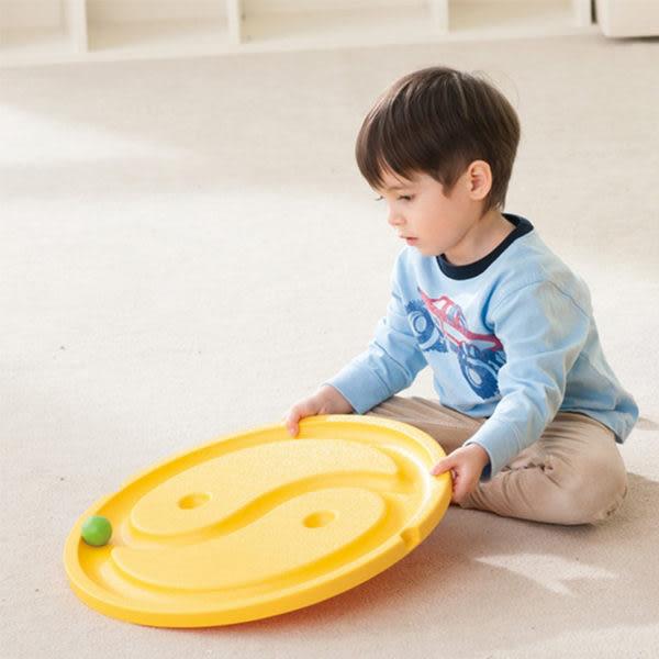 【Weplay】太極平衡板 (大) ( 幼教社 親子餐廳 感覺統合 教具 遊具 批發 玩具 童書 採購 )