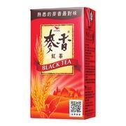 ●統一麥香紅茶 300ml(6入/組)【合迷雅好物超級商城】