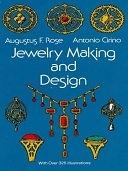 二手書 Jewelry Making and Design: An Illustrated Textbook for Teachers, Students of Design and Craft W R2Y 0486217507