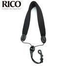 【小叮噹的店】SLA18 美國RICO 薩克斯風 Tenor/Baritone 塑膠鉤 厚型吊帶