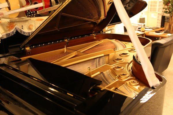 【HLIN漢麟樂器】-網友推薦-原裝河合kawai平台鋼琴演奏琴1號-中古二手鋼琴中心03
