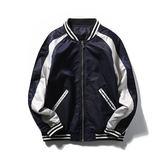 橫須賀 日系棒球外套 風衣夾克 經典款