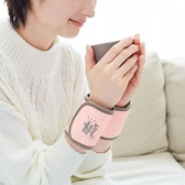 日本好物~溫美活 鍺石 溫熱 護手腕 / 脚踝套(一組2入)# 護手腕 #鍺石