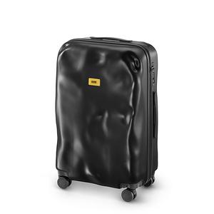 Crash Baggage New Icon 中型行李箱25吋-酷黑